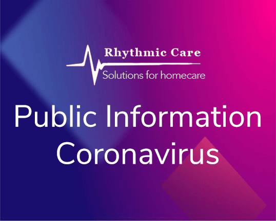 Public Information Coronavirus