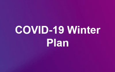 Covid-19 Winter Plan